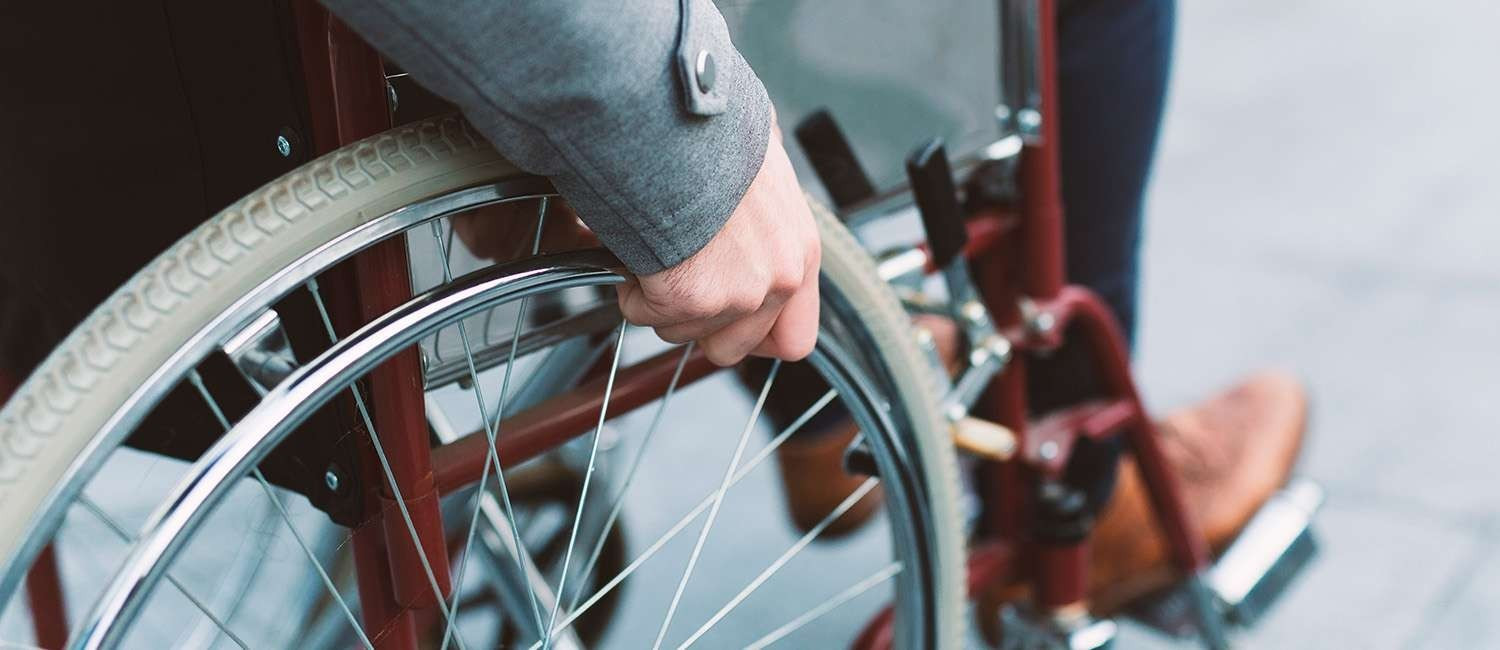 ACCESSIBILITY IS IMPORTANT TO ROSEDALE INN