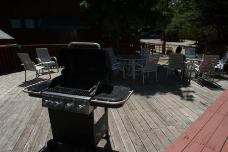 Rosedale Inn - BBQ